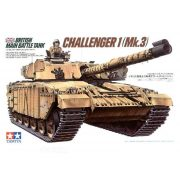 Tamiya 35154  British main battle tank Challenger 1 Mk.3
