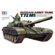 Tamiya 35160  Russian Army Tank T-72M1