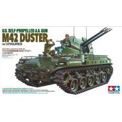 Tamiya 35161 U.S. Self-Propelled A.A. Gun M42 Duster