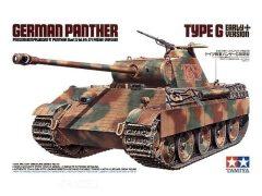 Tamiya German Panther Ausf. G Sd.Kfz. 171 Early Version