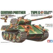 Tamiya 35174 German Panther Type G Steel Wheel Version