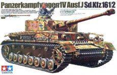Tamiya Panzerkampfwagen IV, Ausf. J, Sd.Kfz. 161/2