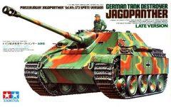 Tamiya 35203  Jagdpanther (Sd.Kfz. 173) Late Version
