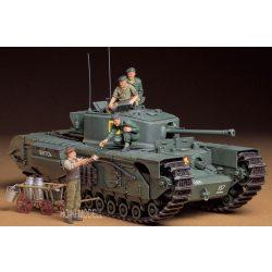 Tamiya 35210 British Infantry Tank Mk.IV Churchill Mk.VII