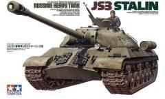 Tamiya JS-3 Stalin Russian Heavy Tank