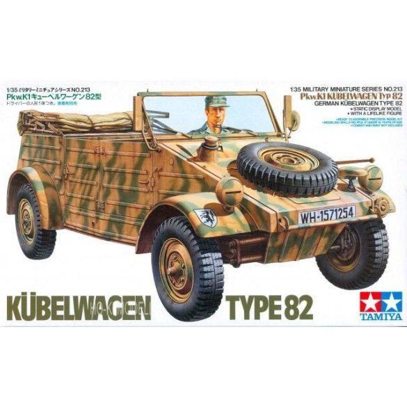 Tamiya 35213  Kubelwagen Type 82
