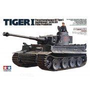 Tamiya 35216  German Tiger 1 Early Production