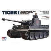 Tamiya 35216  German Tiger 1 Early Production