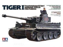 Tamiya German Tiger 1 Early Production