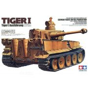 Tamiya 35227  German Tiger I Initial Production Ausführung Afrika