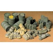 Tamiya 35229  Allied Vehicles Accessory Set