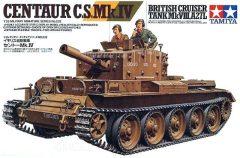 Tamiya 35232  Centaur C.S. Mk.IV British Cruiser Tank