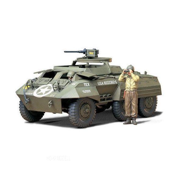 Tamiya 35234 U.S. M20 Armored Utility Car