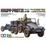 Tamiya 35259  Krupp Protze  with 3.7cm Pak