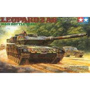 Tamiya 35271 Leopard2 A6 Main Battle Tank