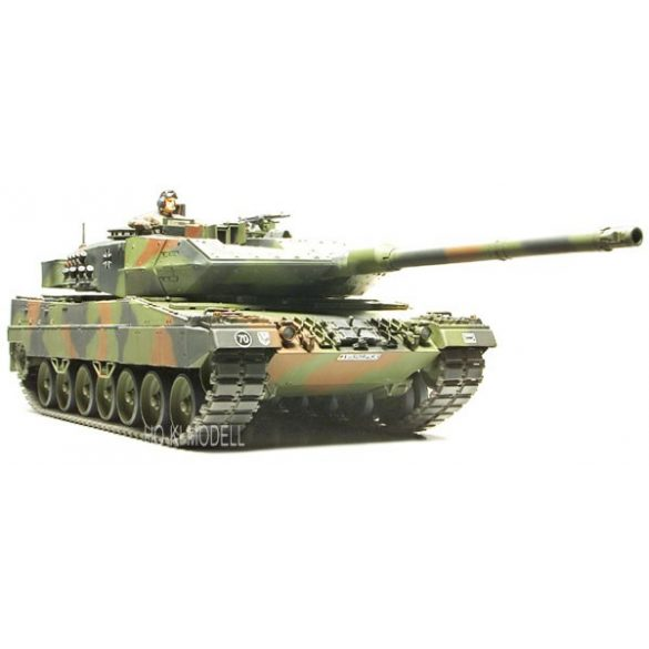 Tamiya 35271 Leopard2 A6 Main Battle Tank