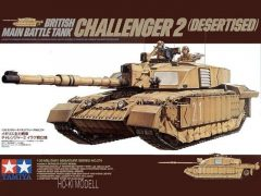 Tamiya 35274  British Main Battle Tank Challenger 2