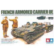 Tamiya 35284 French Army UE Tractor