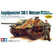 Tamiya 35285  Jagdpanzer 38(t) Hetzer Mittlere Produktion