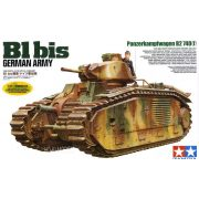 Tamiya 35287 B1 bis Tank German Army Version
