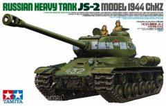 Tamiya JS-2 Mod.1944 ChKz