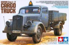 Tamiya Opel Blitz 3ton 4x2 Cargo Truck