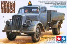 Tamiya 35291  Opel Blitz 3ton 4x2 Cargo Truck
