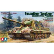 "Tamiya 35295  Sd.Kfz.186 Frühe Produktion Panzerjäger ""Jagdtiger"""