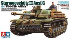 Tamiya Sturmgeschutz III Ausf.G Finnish Army