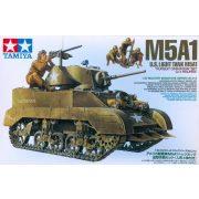 Tamiya 35313 M5A1 US Light Tank