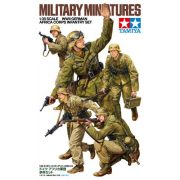 Tamiya 35314  German Africa Korps Set