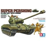 Tamiya 35319  T26E4 Super Pershing