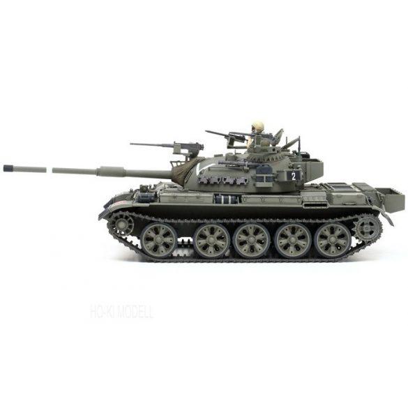 Tamiya 35328 Israel Tank Tiran 5