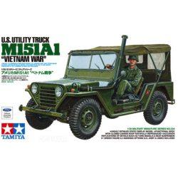 Tamiya 35334 U.S. M151A1 'Vietnam War'