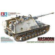 Tamiya 35335  NASHORN 8.8cm Pak43/1 auf Geschützwagen III/IV(Sd.Kfz.164)