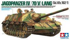 Tamiya Jagdpanzer IV/70(V) Lang (Sd.Kfz.162/1)