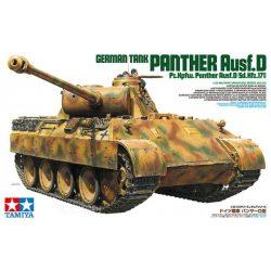 Tamiya 35345  Panther Ausf. D Sd.Kfz. 171