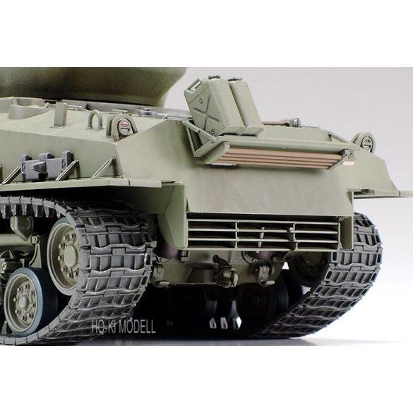 "Tamiya 35346  U.S. Medium Tank M4A3E8 Sherman ""Easy Eight"""