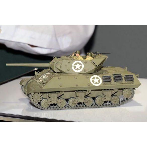 Tamiya 35350 U.S. Tank Destroyer M10 Mid Production
