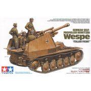 """Tamiya 35358 German Self-Propelled Howitzer  Wespe """"Italian Front"""""""