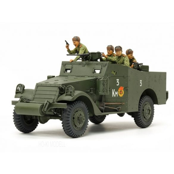 Tamiya 35363 M3A1 Scout Car