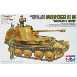 Tamiya 35364 German Tank Destroyer Marder III M Normandy Front