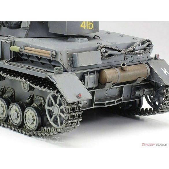 Tamiya 35374 German Panzerkampfwagen IV Ausf. F (Sd.Kfz.161)