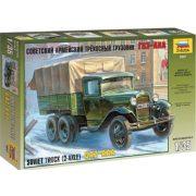 Zvezda 3547 Soviet Truck GAZ-AAA