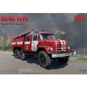 ICM 35519  AC-40-137A, Soviet Firetruck