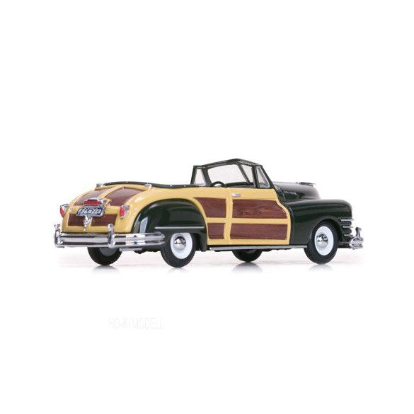 Vitesse 36223 1947 Chrysler Town & Country
