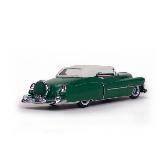 Vitesse 36267  Cadillac Closed Convertible-1953