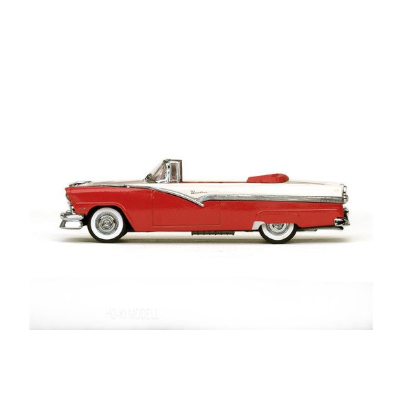 Vitesse 36276  Ford Fairlane Open Convertible-1956