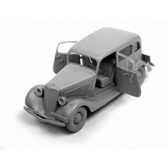 Zvezda 3634 Soviet Car GAZ M1