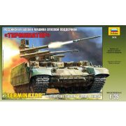Zvezda 3636 Terminator Russian Fire Support Combat Vehicle